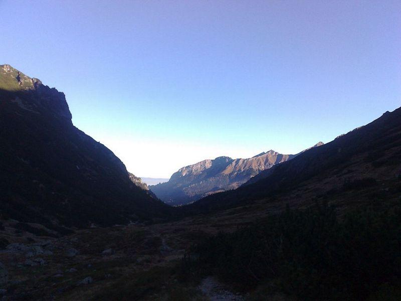 Dolina Jaworowa