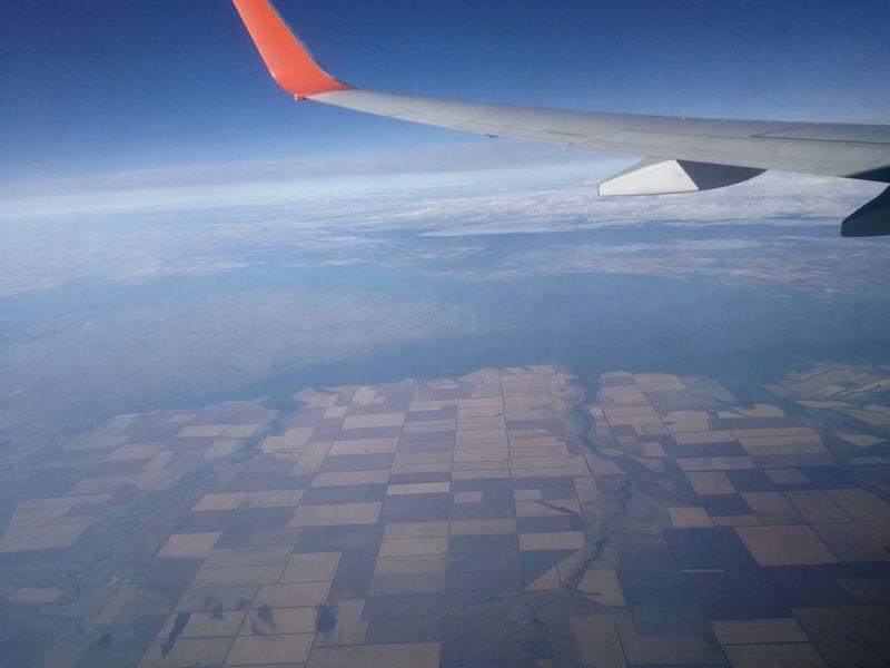 Lot do Mineralnych Wód