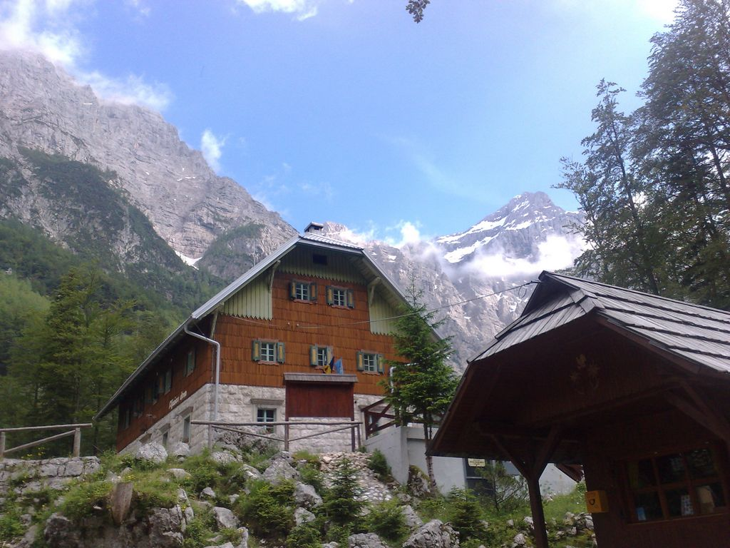 Atrakcje Alpy Julijskie
