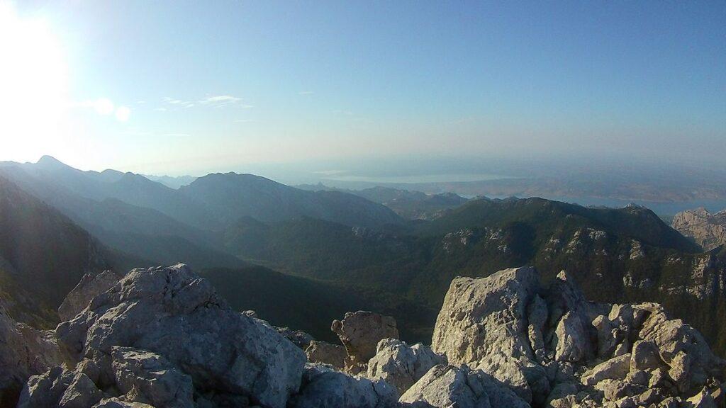 Babin Kuk || panorama